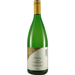 2019 Riesling feinherb 1L - Weingut Dieter Heinz