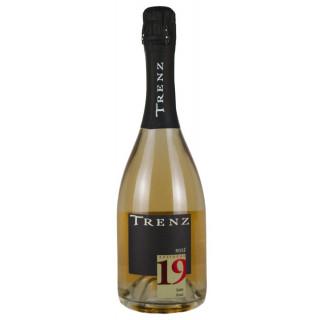 2019 Sekt Rosé brut - Weingut Trenz