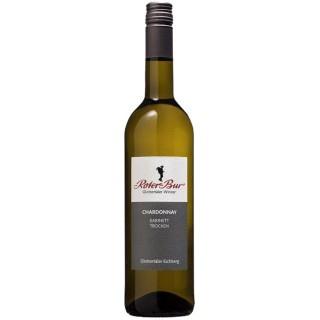2017 Chardonnay Kabinett trocken - Roter Bur Glottertäler Winzer