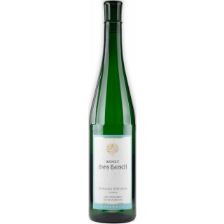 2018 Hattenheimer Schützenhaus Riesling trocken ERSTE LAGE - Weingut Hans Bausch
