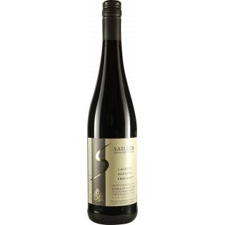 2017 Lagrein Rotwein *** trocken - Weingut-Destillerie Harald Sailler