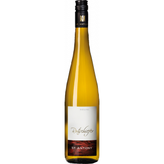 2017 Riesling Rotschiefer - Weingut St. Antony