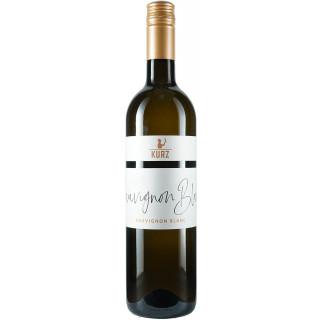 2020 Sauvignon Blanc trocken - Weingut Kurz