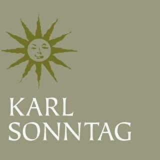 2017 Weißburgunder Nitteler Rochusfels trocken BIO - Weingut Karl Sonntag