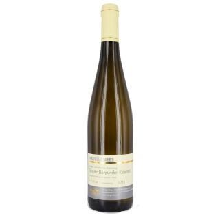 2014 Kreuznacher Rosenberg Grauburgunder Kabinett halbtrocken - Weingut Mees