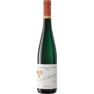2018 Piesporter Goldtröpfchen Riesling Kabinett Edelsüß - Bischöfliche Weingüter Trier