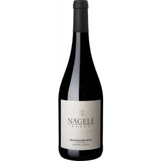 2017 Michelfelder Himmelberg Blaufränkisch trocken - Weingut Nägele