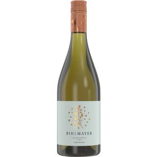 2019 Chardonnay trocken Ortswein - Weingut Bihlmayer