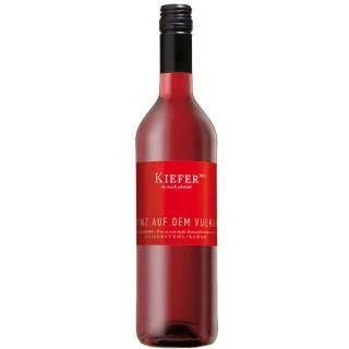 2020 Tanz auf dem Vulkan Cuvée Rotweißkomposition feinherb - Weingut Friedrich Kiefer