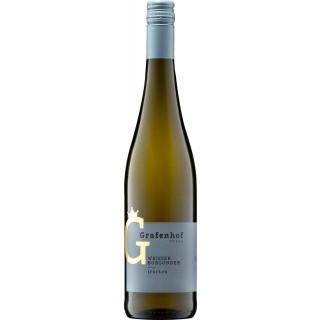 2020 Weißer Burgunder GLANZSTÜCK trocken - Weingut Grafenhof