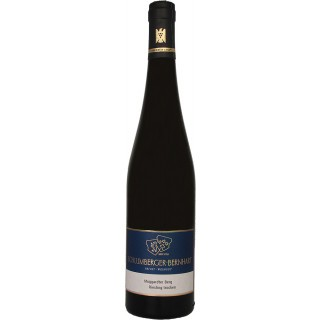 2019 Muggardter Berg Riesling VDP.ERSTE LAGE trocken - Privat-Weingut Schlumberger-Bernhart