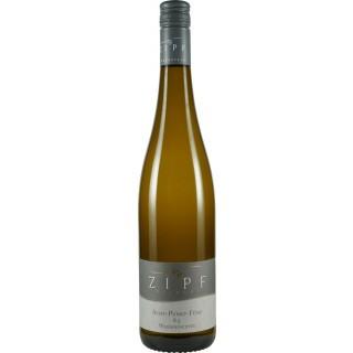 2020 Sieben-Punkt-Fünf -7.5- Weißweincuvée süß - Weingut Zipf