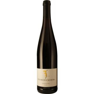 2017 Dornfelder - Weingut Fischborn-Schenk