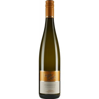 2019 Chardonnay halbtrocken - Weingut Hoch-Kraft
