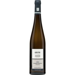 2018 BERG KAISERSTEINFELS Rüdesheim GG Großes Gewächs - Weingut Leitz