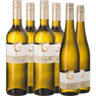 2019 Probierpaket trocken - Weingut Grosch