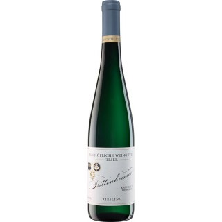 2019 Trittenheimer Riesling Kabinett Trocken - Bischöfliche Weingüter Trier