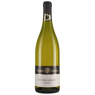 2018 Hesslocher Chardonnay trocken - Weingut Ruppert-Deginther