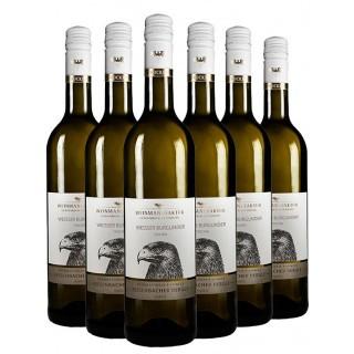 Weißburgunder Kabinett trocken-Paket - Weingut Gengenbach
