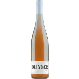 Secco Rosé trocken - Olingerwein