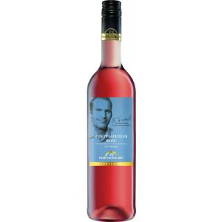2017 Pinot Meunier Rosé QbA feinherb - Weinhöfe - Linie - Remstalkellerei
