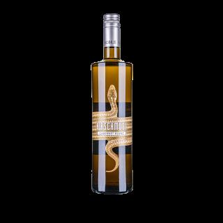 2016 Cabernet Blanc Nobilis trocken Bio - Hirschmugl - Domaene am Seggauberg