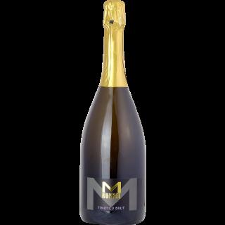 2012 Jahrgangssekt Pino'Cu brut traditionelle Flaschengärung - Weingut Runkel