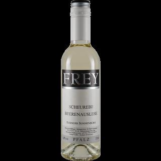 2018 Scheurebe Beerenauslese edelsüß 0,375 L - Weingut Frey