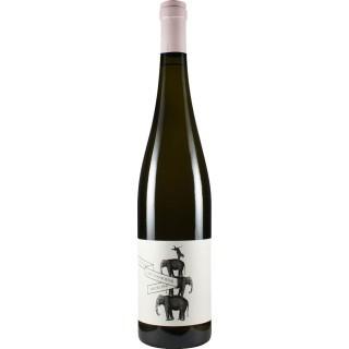 2016 Riesling Réserve BIO - Weingut Bietighöfer