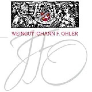 2018 Gimmeldinger Biengarten Riesling - Weingut Johann F. Ohler