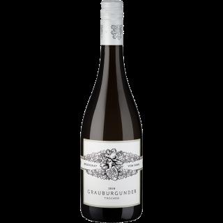 2018 Von Buhl Grauburgunder Trocken - Weingut Reichsrat von Buhl