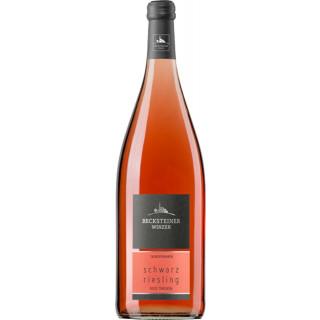2020 Schwarzriesling Rosé trocken 1,0 L - Becksteiner Winzer eG