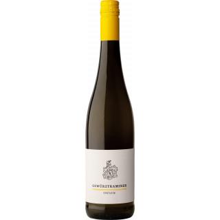 2018 Gewürztraminer Spätlese lieblich - Weingut Haberkern-Betz