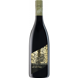 2019 Art Nouveau Rotweincuvée Trocken - Weingut Pfaffl