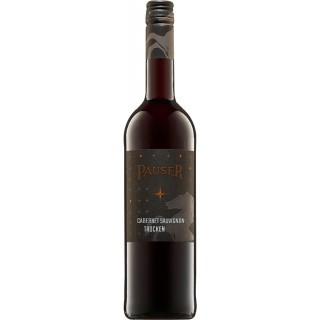 2015 Flonheimer Binger Berg Carbernet Sauvignon Lagenwein trocken - Weingut Pauser