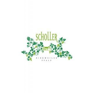 2016 Gewürztraminne {Tonmergel} trocken - Weingut Scholler