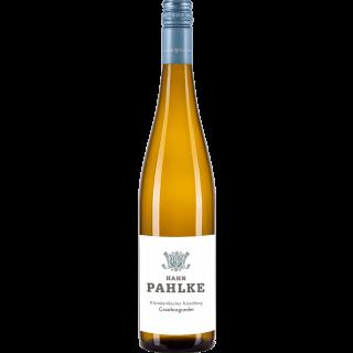 2018 Kleinkarlbacher Kieselberg Grauburgunder trocken - Weingut