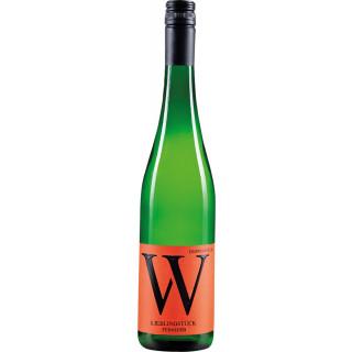 2018 Lieblingsstück Gutswein feinherb - Weingut Wasem Doppelstück