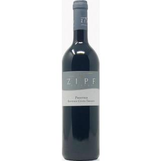 2019 Prestige Rotwein Cuvée trocken - Weingut Zipf