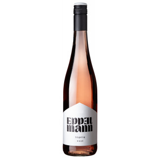 2020 hügelig rosé trocken - Weingut Eppelmann