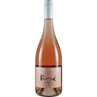2020 Secco Rosé halbtrocken Bio - Weingut Knauß