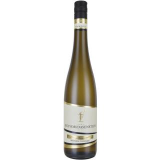 2018 KLINGELBERGER 1782 Spätlese trocken - Winzerkeller Hex vom Dasenstein
