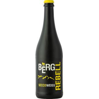BergRebell Secco Weiss - Winzer vom Weinsberger Tal