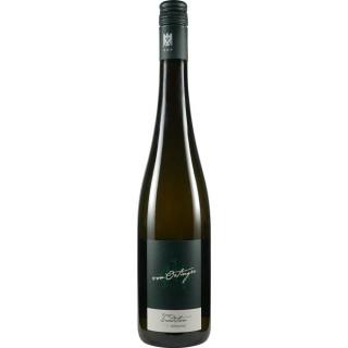2016 Tradition Riesling Trocken - Weingut von Oetinger