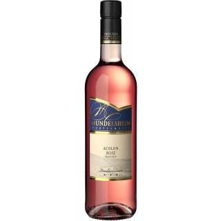 2017 Acolon Rosé trocken - Lauffener Weingärtner