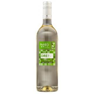 2016 DRE!ST Cuvée weiß - Weingut Dahms