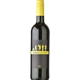 Vinolution RED feinherb - Weingut Kriechel