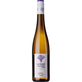 2018 Sauvignon Blanc trocken - Weingut am Nil