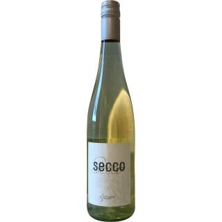 2018 SECCO blanc trocken - Weingut Glaser