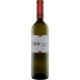 2020 Riesling   Mandelpfad trocken Bio - Weingut Ökonomierat Lind